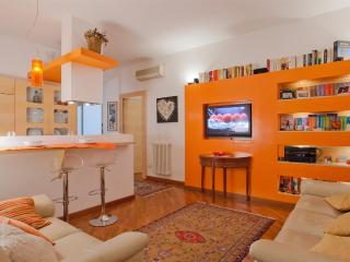 Boncompagni Apartment