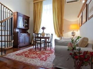 Borghese Apartment