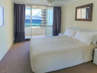 Premium 2 Bedroom Apartment with Ocean View Unit 22 Level 4, Surfers Paradise