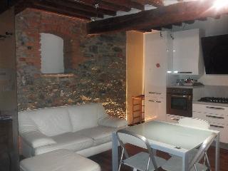 Piccolo appartamento nel centro storico di Arezzo