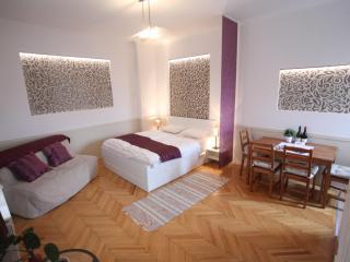 Astoria Apartment, Budapest