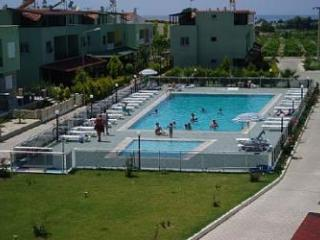 Superb family house with five bedrooms, Kusadasi