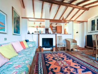 Appartamento con terrazza panoramica, Bordighera