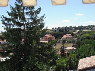 'La Piazzetta' un gioiellino vista mare, Numana