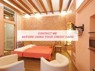 39rentals-Pauline | Cosy studio near Brera, Milán