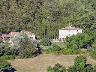 3 bedroom Villa in Sansepolcro, Tuscany, Italy : ref 5227143