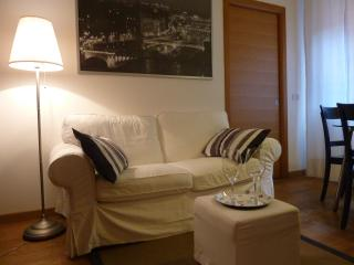 a cosy flat in Perugia City Centre