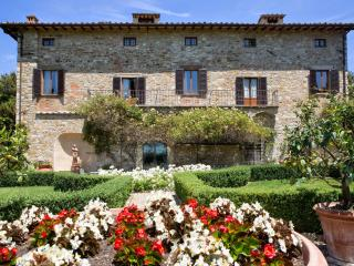 Villa Infinito, Barberino Val d'Elsa
