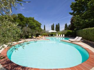 7 bedroom Villa in Barberino Val d Elsa, Chianti, Tuscany, Italy : ref 2293848
