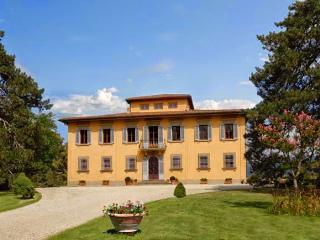 Villa Rostolena, Vicchio