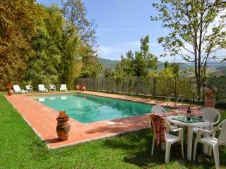 7 bedroom Villa in Vicchio, Mugello, Florentine Hills, Italy : ref 2293873