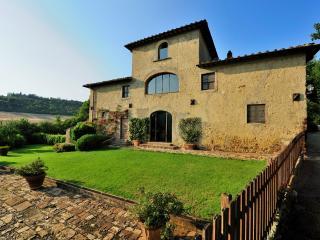 Villa la Mandragola, San Casciano in Val di Pesa