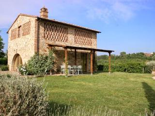 Casa Mandolata, Gambassi Terme