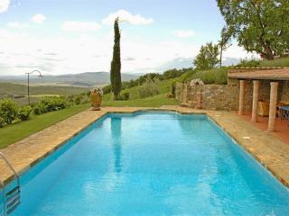 Villa in Castellina in Chianti, Chianti, Tuscany, Italy, Castellina In Chianti