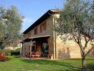 5 bedroom Villa in Barberino Val d Elsa, Chianti, Tuscany, Italy : ref 2293869