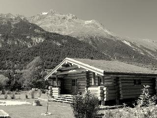 Ma Cabane en Montagne, Chalet Marmotte, Termignon