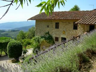 6 bedroom Villa in Sesto Fiorentino, Florence and Surroundings, Tuscany, Italy : ref 2294087