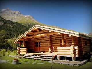 Ma Cabane en Montagne, Chalet Gypaëte, Termignon