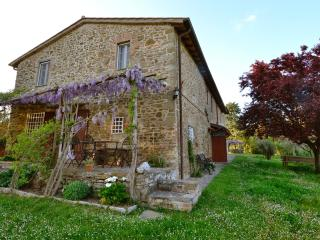 5 bedroom Villa in Citta Della Pieve, Umbrian Countryside, Umbria, Italy : ref