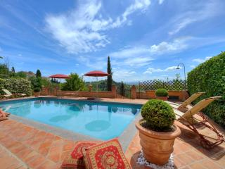 5 bedroom Villa in Peccioli, San Gimignano, Volterra and surroundings, Tuscany
