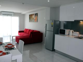 The Place Apartment - 1 Bedroom, Pattaya