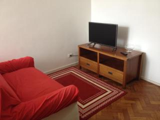 Comfortable apartment with excellent location