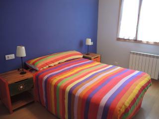 Precioso y cómodo apartamento con piscina en Jaca