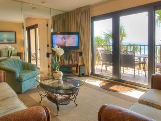 3 Bedroom Condo Overlooking the Gulf at Commodore, Panama City Beach
