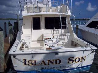 Island Son, Fort Pierce
