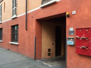 Ampio ed accogliente monolocale di 40 mq, Brescia