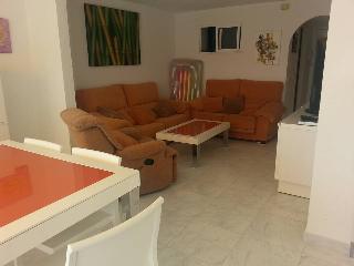 Apartamento Torrecoblanca I Benidorm