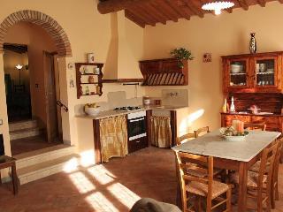 Podere San Galgano apartment Timo, San Gimignano