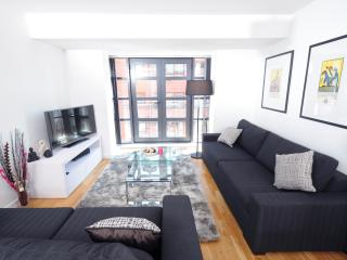 Amazing, Central Manchester Holiday Apartment (15)