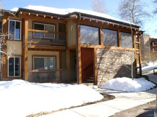 Beautiful Newly Upgraded Ski in/ski out condo