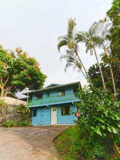 Paikapahu House