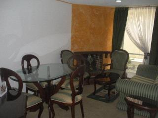 chapinero alto cll 65 kr 4 fully furnished, Bogotá
