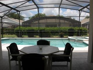 3 mi to Disney, 2 king suites, 5* villa, Four Corners