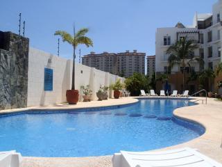 Palmera: Villas Marina Gardens 110, Mazatlan
