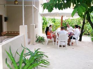 Askani Thulusdhoo, Atoll de Malé Nord