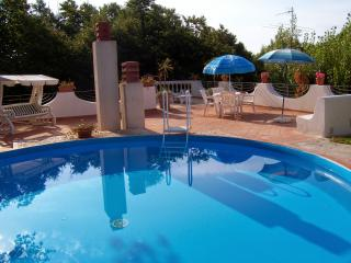2 bedroom Villa in Serrara Fontana, Sorrento And Ischia, Amalfi Coast, Italy