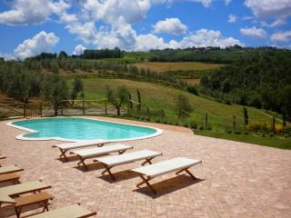 Villa in Montaione, San Gimignano, Volterra and surroundings, Tuscany, Italy