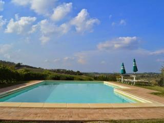3 bedroom Villa in San Gimignano, San Gimignano, Volterra and surroundings