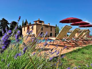 4 bedroom Villa in Peccioli, San Gimignano, Volterra and surroundings, Tuscany, Italy : ref 2294096, Montelopio