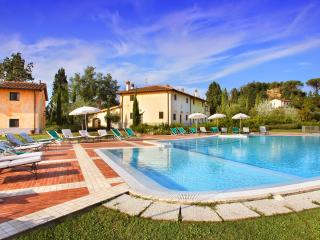 Villa Vignola, Montaione