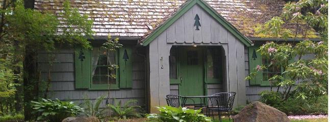 Historic Ranger Home Cir 1900