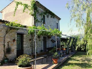 Country house with pool in  pristine nature between Rom&Nap, Spigno Saturnia