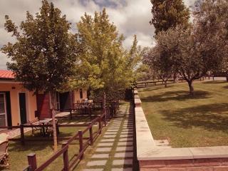 AGRITURISMO, Ariccia