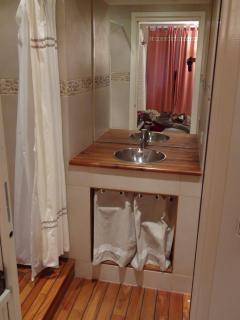 salle de bain n°3 for bed room n°3 - Shower room n°3 for bed room n°3