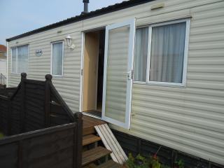 cosalt torbay 2008 2 beds 6 berth, Brean