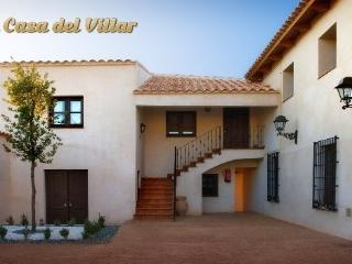 LA CASA DEL VILLAR, Province of Cuenca